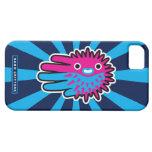 Puffer Fish iPhone 5 Case