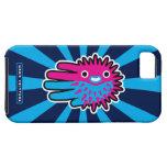 Puffer Fish iPhone 5 Cases
