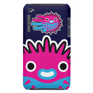 Puffer Fish iPod Touch Case-Mate Case