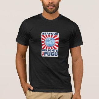 Puffer Fish T-Shirt