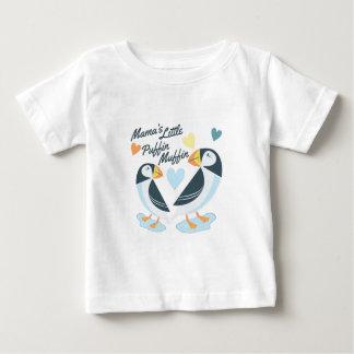 Puffer Muffin Baby T-Shirt