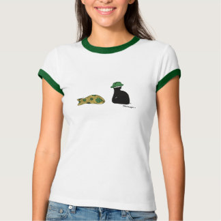 Puffie Muffie St Patrick's Day Shirt