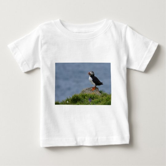 Puffin  A Baby T-Shirt
