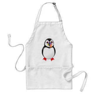 Puffin Adult Apron