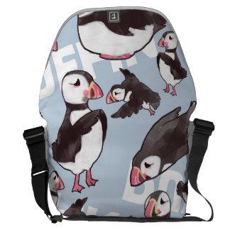 Puffin Bag