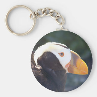 Puffin Key Chains