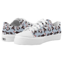 Puffin Low Tops