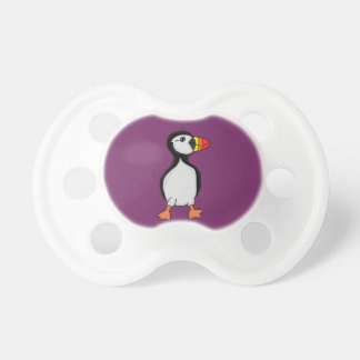 Puffin Pacifier