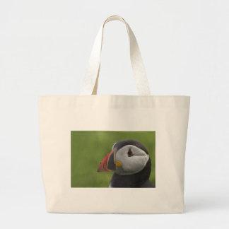 Puffin Portrait 2 Bag