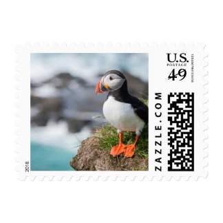 Puffin Postage