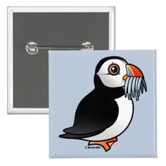 Puffin Prowess Button