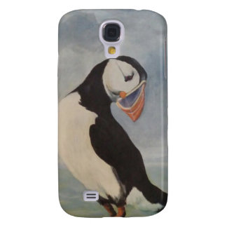 Puffin Samsung Galaxy S4 Cover
