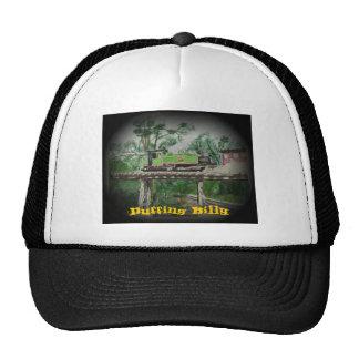 Puffing Billy Trucker Hat