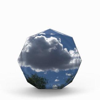 Puffy Cloud Award