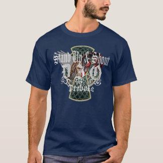 """Puffy"" logo Dio tribute band T-Shirt"