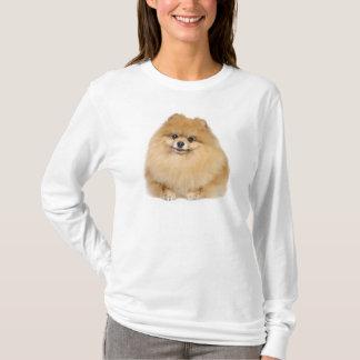 Puffy Pomeranian T-Shirt