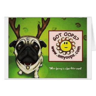 pug2 card