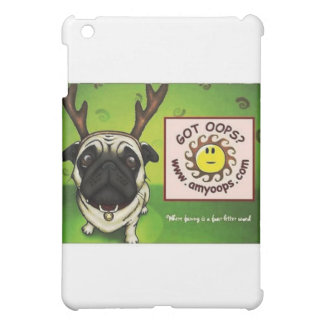 pug2 iPad mini covers