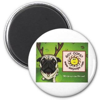 pug2 magnet