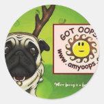 pug2 sticker