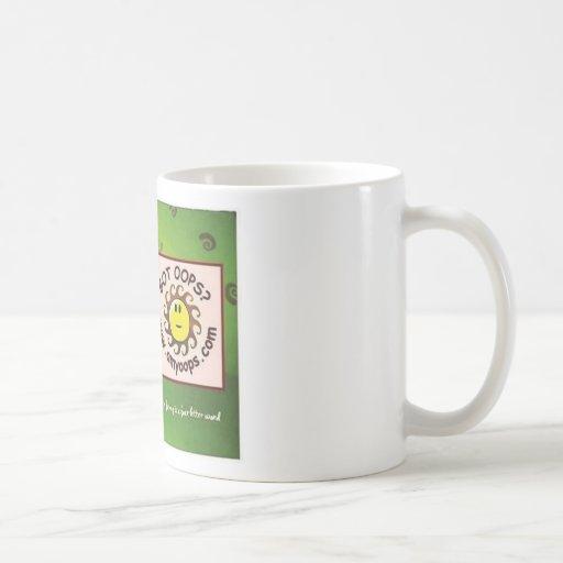 pug2 tazas de café
