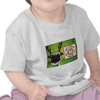 pug2 tee shirts