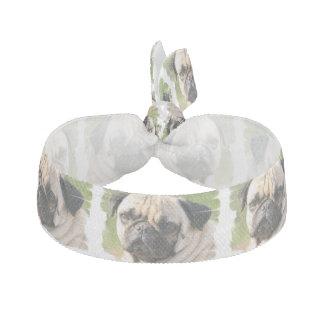 pug-18 elastic hair tie