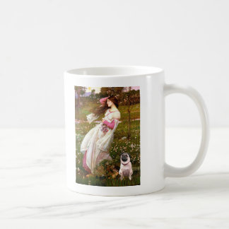Pug 1 - Windlfowers Coffee Mug