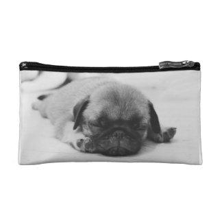 Pug baby Ⅱ Makeup Bag
