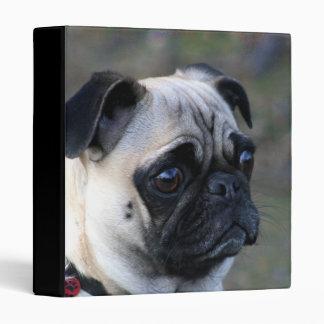 Pug Binder
