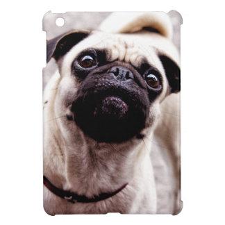 Pug Case For The iPad Mini
