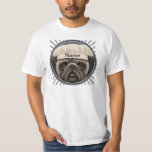 Pug Chef Value T-Shirt