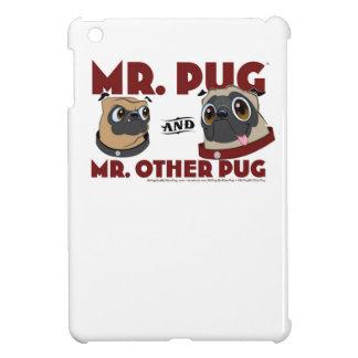 Pug Crap iPad Mini Covers