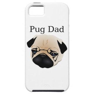 Pug Dad 1 iPhone SE/5/5s Case