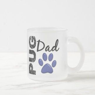 Pug Dad 2 Mug