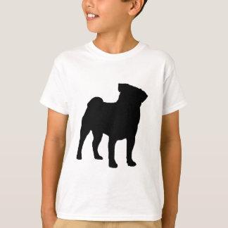 pug Design Caroline howlett design T-Shirt