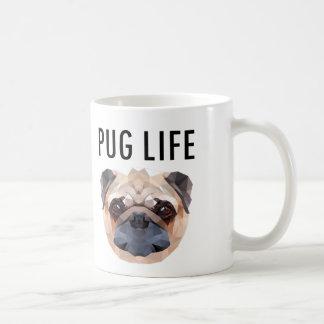 Pug Design Dog Unique Coffee Mug