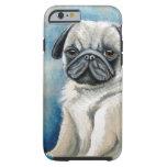 Pug Design iPhone 6 Case