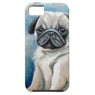 Pug Design iPhone SE/5/5s Case