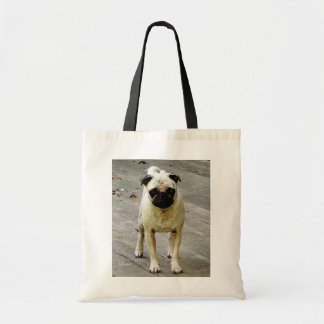 PUG DOG BAGS