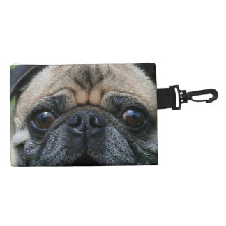 Pug Dog Accessories Bags