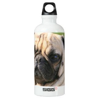 Pug Dog Breed SIGG Traveler 0.6L Water Bottle