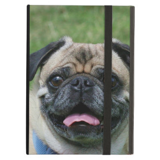 Pug Dog Case For iPad Air