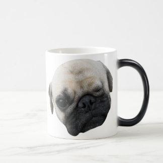 Pug Dog Friend ... かわいい 子犬 Mug