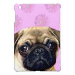Pug dog iPad mini covers
