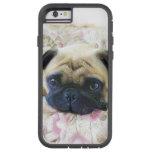 Pug Dog iPhone 6 Case