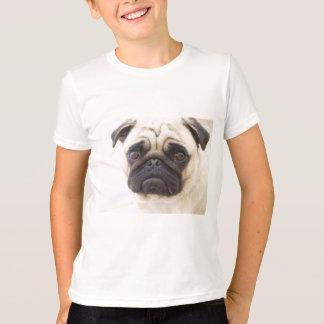 Pug Dog Kid's T-Shirt  T-Shirt