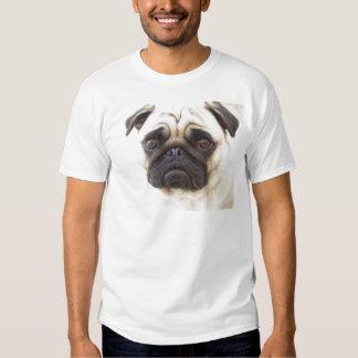 Pug Dog Men's T-Shirt