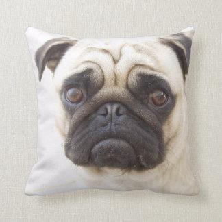 Pug Dog Pillow