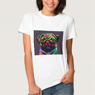 Pug Dog Tshirts